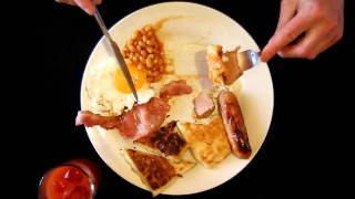 Ulster Fry #2