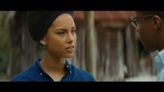 Secret Life of Bees | Alicia Keys Scene