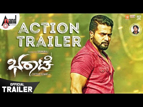 Bharaate  Action Trailer