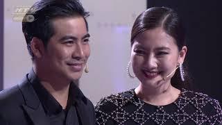 Ngọc Lan rơi nước mắt khi nói về việc chọn chồng | SAO HỎA - SAO KIM | SHSK #1 | 30/10/2018