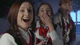 Rokiczanka - Pastorałka od serca do ucha (Official Video)