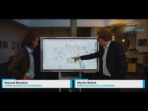 DE 1 0:04 / 3:13 Erklärvideo zum Stadthaus Dialog