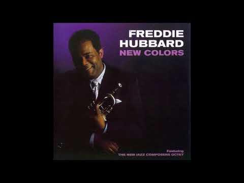 freddie hubbard new colors full album