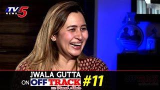 Gutta Jwala 03/13/2017