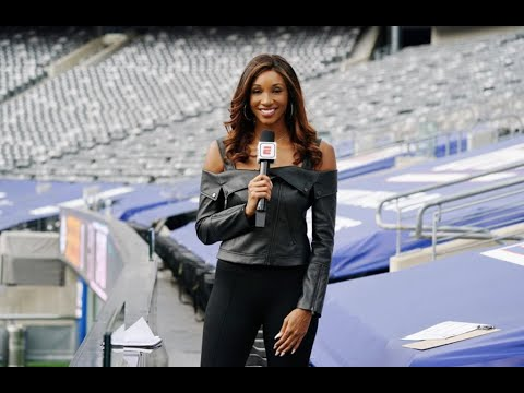 Jemele Hill Reacts To Radio Host's Sexist Maria Taylor Comment