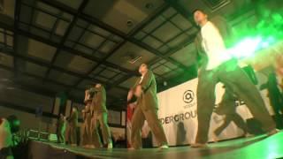 ERI number DANCE ALIVE HERO