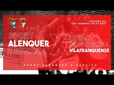 Alenquer x Vilafranquense