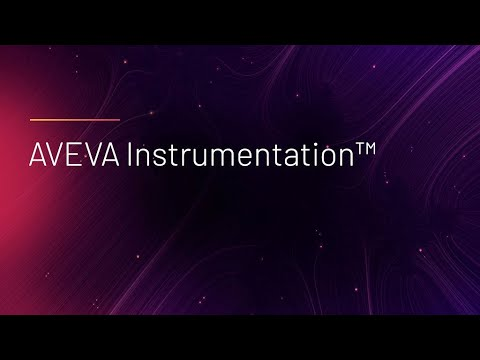 AVEVA Instrumentation