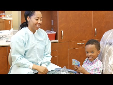Pediatric Dentistry: Excellence in Children's Oral Health Care