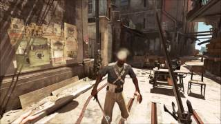 Dishonored 2 Stealth High Chaos (Test.Gtx1080)