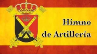 Himno Artillería
