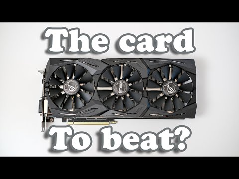 Why the AMD RX 580 is the graphics card Next-Gen needs to beat