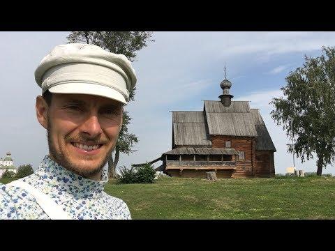 Православная церковь витраж