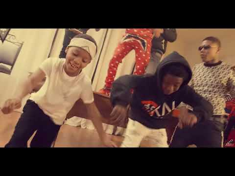 """Goon Twinn - """"Hold On Hoe""""( Official Video) shot by @SSproductions901 prodby @hotboyscotty"""