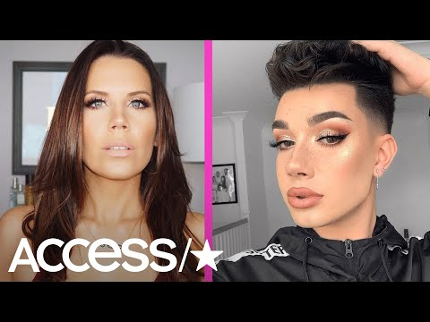 Breaking Down James Charles' YouTube Feud With Tat | Youtube Search