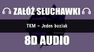 Muzyka 8D Na Słuchawki TKM  Jeden Buziak Załóż Słuchawki Na Słuchawki