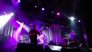 Van Tango - Porto Alegre, Pepsi On Stage 18-03-10 (Franz Ferdinand Brasil Tour 2010)
