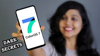 ColorOS 7 - THE REAL TRUTH | TOP NEW FEATURES | HIDDEN FEATURES Of ColorOS 7