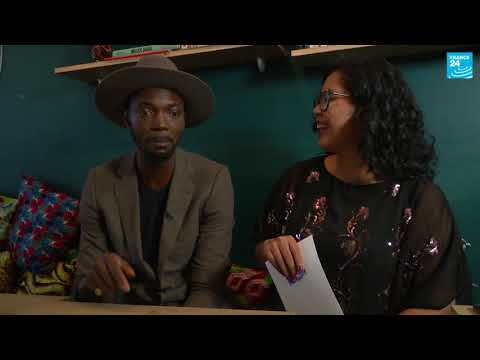 Music: In Tune with the Belgian-Congolese musician and poet Baloji!