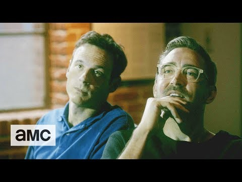 Halt and Catch Fire 4.04 (Preview)