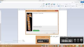 preview picture of video 'طريقة تحميل لعبة flatout 2 برابط تورنت سريع'