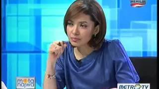 Mata Najwa: X File Part 2