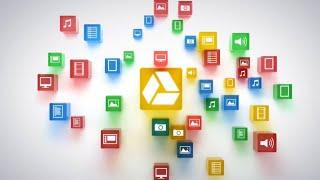 Google Drive video