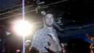 Every Time I Die - No Son Of Mine 09/23/07