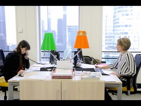 Video Stand : (Manpower) Culture de Service : innovation & esprit d'équipe