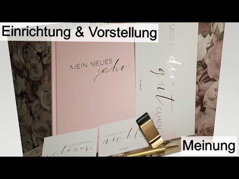 Lynis Terminkalender & Zubehör // Einrichtung /Meinung & Präsentation