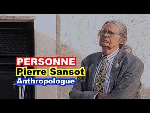 Vidéo de Pierre Sansot