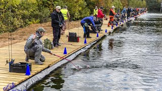 Отчет о рыбалке фишпарк