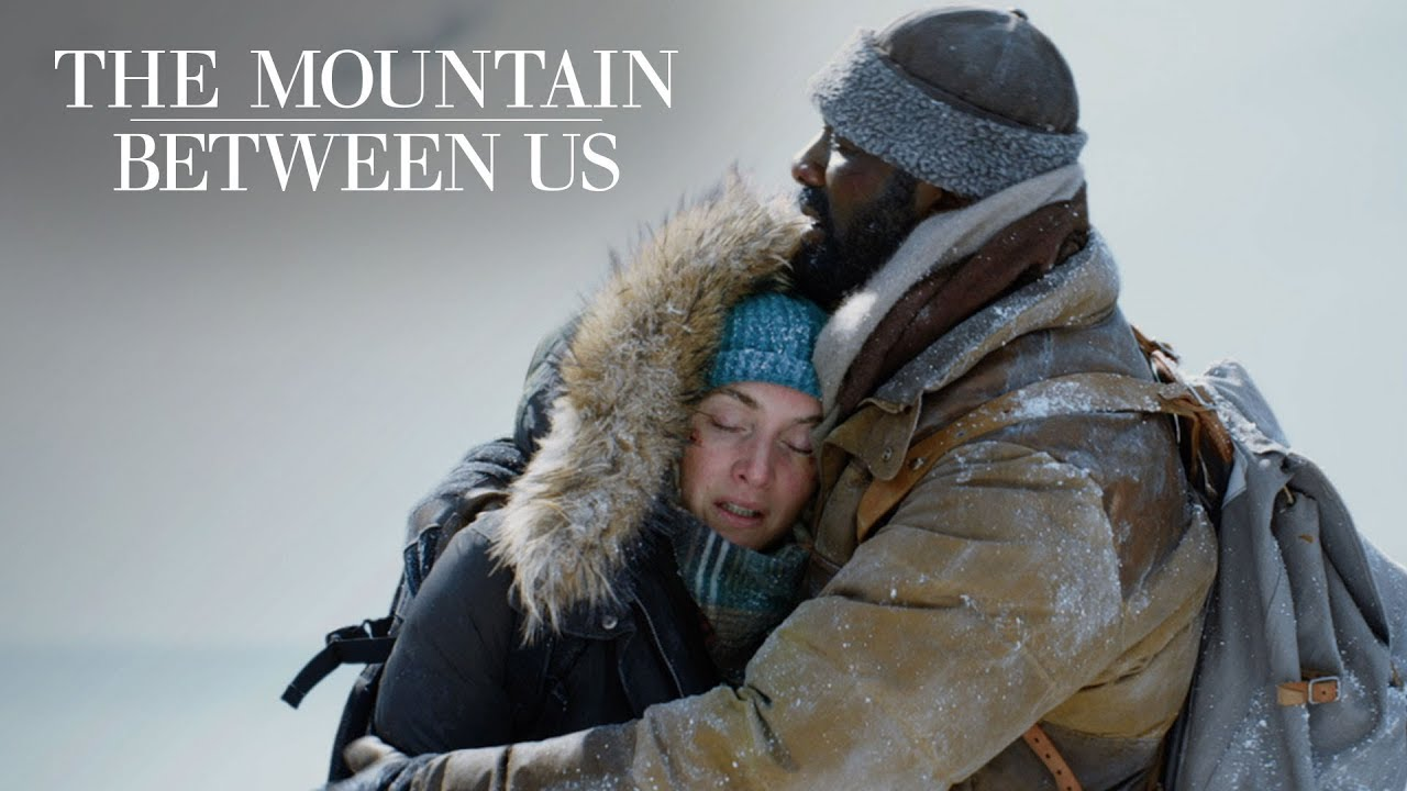 The Mountain Between Us - Going to Extremes