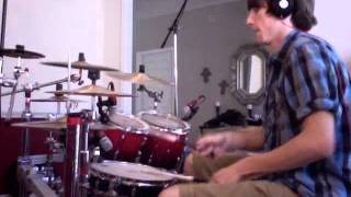 Pumped Up Kicks   Drum Cover   Foster The People
