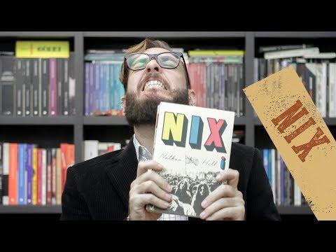 S02E46: NIX, de Nathan Hill - {publieditorial}