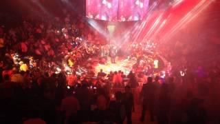 Chuy Lizarraga - Relacion Clandestina En Vivo Palenque Gdl 2014
