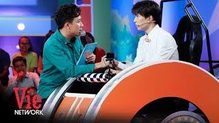 Trấn Thành nắm tay Anh Tú thân thiết thế này, Hari Won và Diệu Nhi có suy nghĩ gì? | Hài Mới 2018