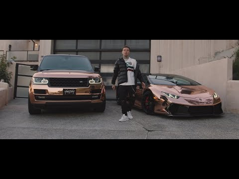 Phora Dont Change Official Music Video