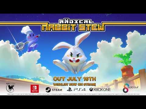 Radical Rabbit Stew (Xbox One) - Xbox Live Key - EUROPE - 1