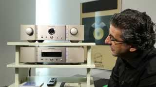 Marantz PM-14S1 Marantz SA-14S1 | SG Akustik HiFi-Studio