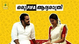 FIFA First Night | Karikku