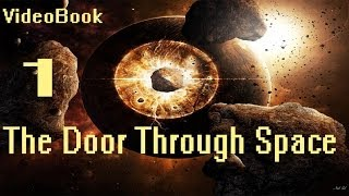 The Door Through Space [1/2]  Video / Audiobook By Marion Zimmer Bradley