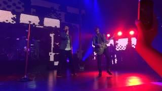 Jonas Brothers - Let's Go (LA)
