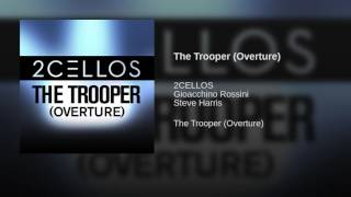 The Trooper (Overture)
