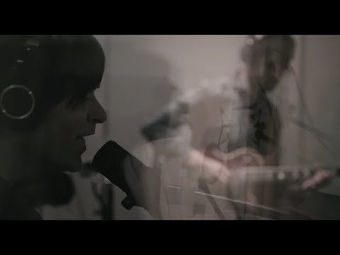 Death Cab for Cutie - Blue Bloods (Studio Video)