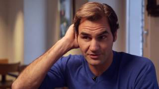 We're celebrating the 13th anniversary of The Roger Federer Foundation