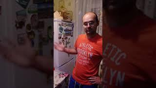 Отзыв на ремонт холодильника во Владимире