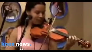 "Carolina Chocolate Drops performing ""Hit 'Em Up Style"""