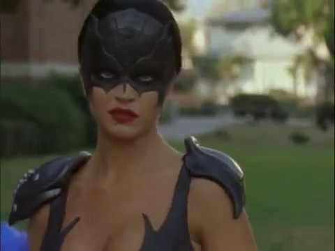 Black Scorpion 1x01 Armed and Dangerous