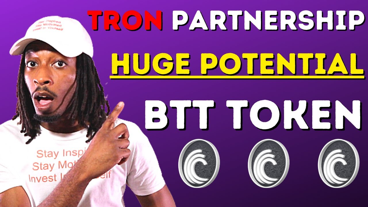 BitTorrent Coin News: Tron Partnership with Reef Finance! thumbnail